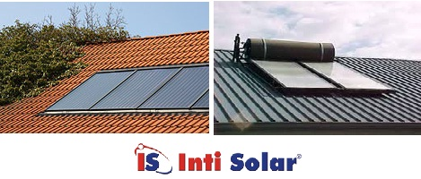 Apa Solar Water Heater?