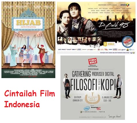 3 Film Indonesia Wajib Tonton 2015