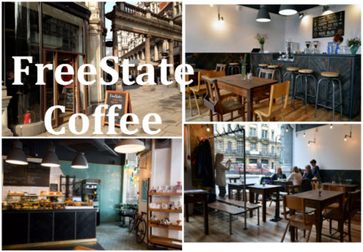 FreeState Coffee