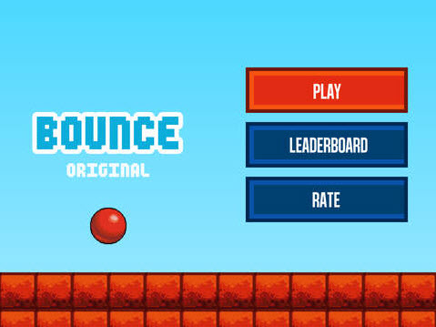 Bounce Game
