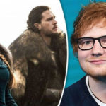 Ed Sheeran Akan Jadi Guest di Game of Thrones Season 7